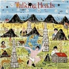 "TALKING HEADS ""LITTLE CREATURES"" CD 12 TRACKS NEU"