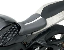 Saddlemen Gel-Channel Track One-Piece Solo Seat with Rear Cover 0810-S026
