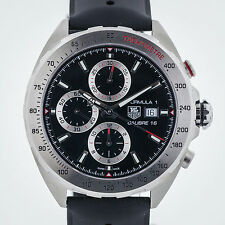 Tag Heuer Formula 1, Stainless Steel, Mens, Calibre 16, CAZ2010, Never worn
