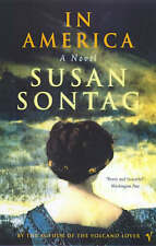 In America by Susan Sontag (Paperback, 2001)