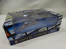 FRANKLIN MINT ARMOUR COLLECTION B11B060 F-15 EAGLE USAF NIB
