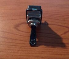 Innocenti Mini Minor Cooper, No Export Interruttore Luci, Light Switch