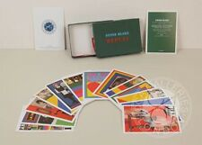 Peter Blake Replay Cards Deluxe Boxed Set Postcards