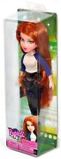 "MGA Bratz Wal-Mart Exclusive Meygan in White and Purple Top 10"" Fashion Doll!"