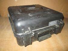 17x15x8 Starlight SC-071414 W/ Foam AN/PVS-7A Hard Case Weather Dry Box Camera
