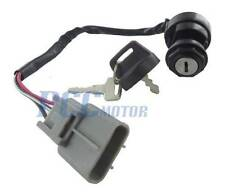 Ignition Key Switch YAMAHA BIG BEAR 400 YFM400 4x4 HUNTER 2009-2012 U KS41