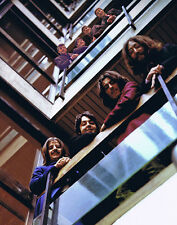 The Beatles Please Please Me Photo Print 14 x 11""
