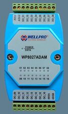 WP8027 Digital Output Module Switch module Isolated 16 channels DO RS485 MODBUS