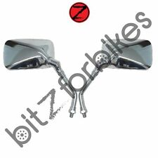 Mirrors Left & Right Hand Honda SRX 90 Shadow 1998 to 1999
