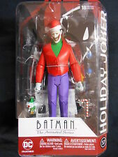 "BATMAN THE ANIMATED SERIES AF #37 ""HOLIDAY JOKER"" (DC COLLECTIBLES) NEW"