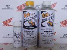 Honda CB350 CB 350 F Four Lack Colour Paint Laque Candy Bacchus Olive LY