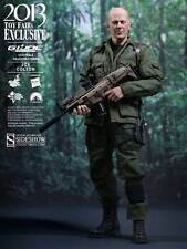 1/6 Scale G.I Joe Retaliation Joe Colton Exclusive Figure by Hot Toys
