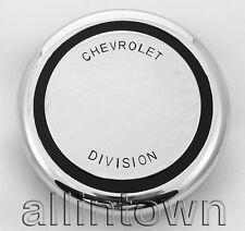 Chevy Truck Division Horn Button Steering Wheel 1967 1968 1969 1970 1971 1972