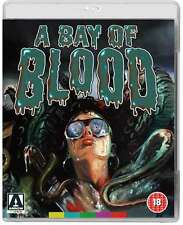 A Bay Of Blood - Blu-Ray - Uncut - Special Edition - Mario Bava