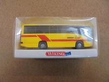 Wiking 7130334 Reisebus MB 0 404 H0 1:87