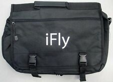 iFly Best Flight Bag Pilot Aviation ASA Jeppesen Gleim Avcomm