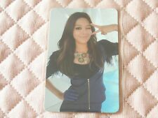 (ver. Sooyoung) Girls' Generation SNSD 3rd Album The Boys Photocard KPOP