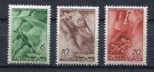 s7983) HUNGARY 1940 MNH** Horthy fund 3v