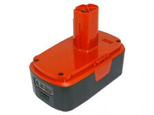 *19.2V 19.2 volt For Craftsman 11374 11375 130285003 lithium ion battery 3.0AH