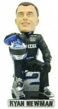 Ryan Newman Driver Suit Sitting Pose Bobble Head MINT