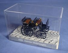 CURSOR 1886 Daimler Motorwagen OVP MIB 1:43 Motor Carriage Boxed Mercedes