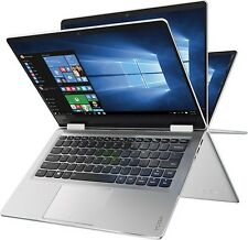 LENOVO YOGA 710 2-IN-1 80V4000GUS 14'' TOUCHSCRN LAPTOP i5-7200U 8GB 256GB SSD