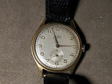 VINTAGE ESTATE OLMA BIMATIC WATCH