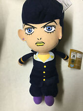 Josuke Higashikata Plush Doll anime JOJO'S BIZARRE ADVENTURE Banpresto OFFICIAL