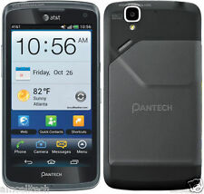Pantech Flex P8010 AT&T 4G LTE Andriod 4 WiFi 8MP Smartphone in GREAT Condition