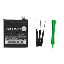 New OEM 1650mAh BJ40100 Battery For HTC One S T-Mobile ONES Ville Z520E +Tools