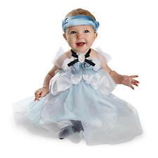 Kostüm~USA~Kleid+Stirnband~74-80~Disney~Cinderella~Fasching~Karneval~Babykostüm~