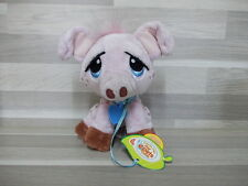 Soft toy Resque Pals My Pets.com little pink pig with tag