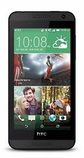 HTC Desire 610 - 8GB - Black (AT&T Unlocked) GSM 4G LTE Android Smartphone