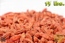 240oz of Bulk Superfruit Immunity Enhancer Goji Wolf Berries [15 lbs.]