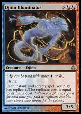 GENIO ILLUMINATO - DJINN ILLUMINATUS Magic GPT Mint