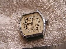 Antique Elgin Watch Art Deco
