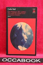 Les hamacs de carton - Colin Niel - Babel Noir