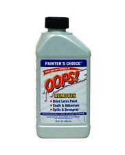 Homax 1021E Oops! 16 Oz All Purpose Paint and Stain Remover Cleaner