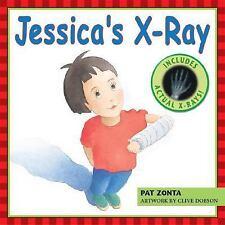 Jessica's X-Ray-ExLibrary
