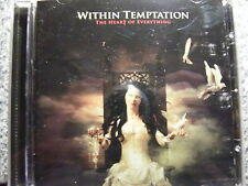 CD Within Temptation / The Hearth of Everything – Album 2007