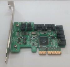 4 Port SAS SATA 3Gb PCI-e 1.0 4x RAID HighPoint RocketRaid 2640X4