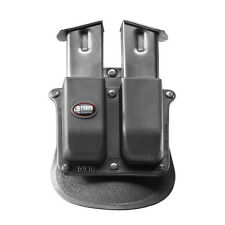 Fobus Paddle Double 9mm Magazine Pouch XD PX4 Storm Taurus 24/7 SIG 226 Beretta