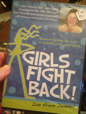 Girls Fight Back! Live from Denver!-----NEW SEALED DVD