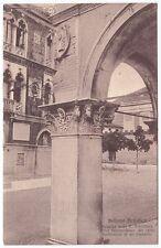 BELLUNO CITTÀ 102 Cartolina VIAGGIATA 1916
