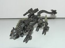 Transformers HFTD Ravage Action Figure Legends Class 2010 Hasbro