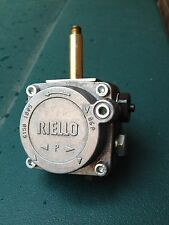 Riello Oil Burner Pump Repair Parts