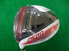 New LH Taylormade Aeroburner Mini 14* Driver Matrix 60 regular flex graphite