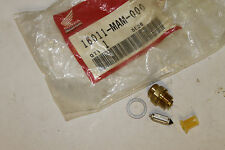 Honda GL1500 Float Valve Set (spring clip missing) 16011-MAM-000