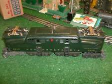 LIONEL TRAINS P/W 2330 PENN GG1 ELECTRIC LOCOMOTIVE ALL ORIG 1950 ONLY NICE