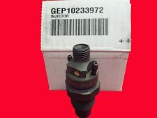 Genuine New Diesel Fuel Injectors fits:Hummer Chevy GMC 1500 2500 3500 Van 6.5L